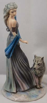 Wolf Maiden - Munro Gifts - Jules Enchanting Gifts