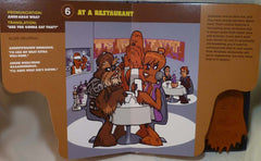 How to Speak Wookiee - Hachette Book Group - Jules Enchanting Gifts