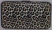 Wallet Safari XL - Ocelot - Fig Design - Jules Enchanting Gifts - 1