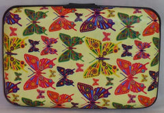 Wallet Butterfly - Yellow - Fig Design - Jules Enchanting Gifts