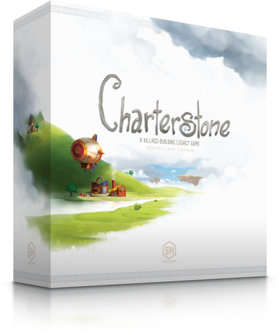 Charterstone (back in stock in spring 2020)