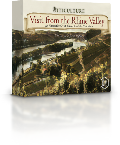 Visit from the Rhine Valley