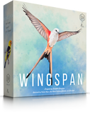 Wingspan (back in stock in July)