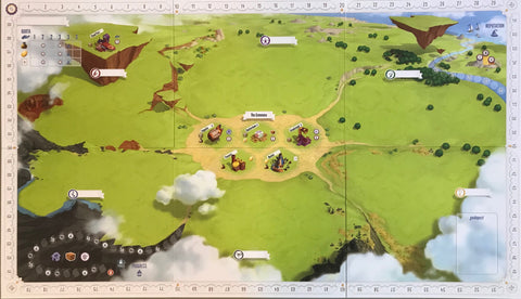 extra game board (Charterstone)