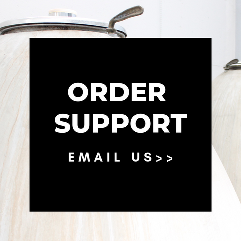 Order Support