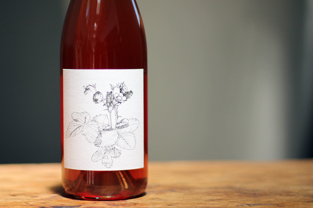 2018 Trousseau Gris | WINE CLUB ONLY