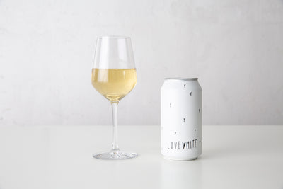 2019 Love White | Can