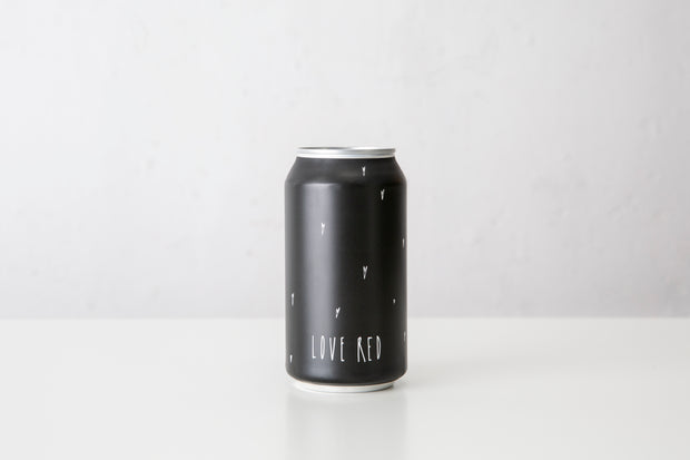 4-Pack Cans | 2019 Love Red | Local Pick Up & Delivery Only