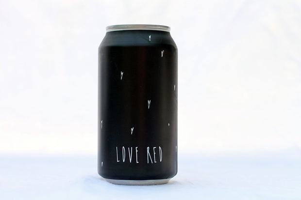 2019 Love Red | Can