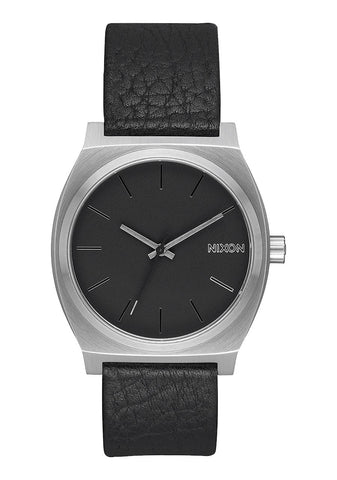 Nixon Time Teller Black/Gunmetal/Black