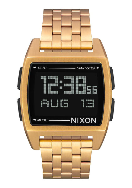 Nixon Base All Gold