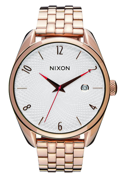 Nixon Bullet All Rose Gold/Silver
