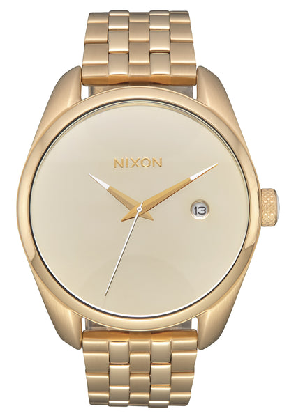 Nixon Bullet Light Gold/Mirror