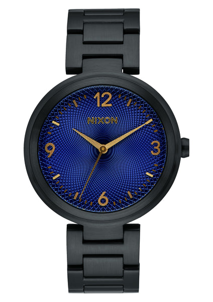 The Chameleon Black/Navy