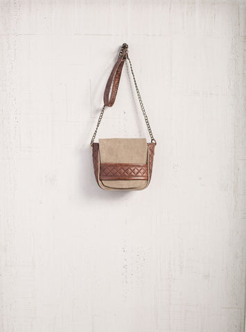 The Goldie Crossbody