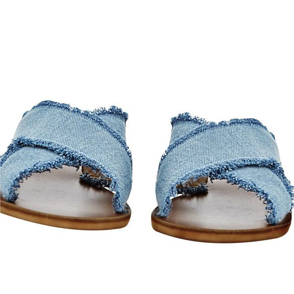 Penelope Jeans Light Blue - NEW ARRIVAL