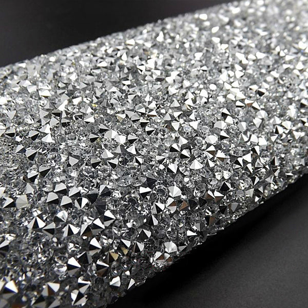 Kalypso Strass Silver - NEW ARRIVAL