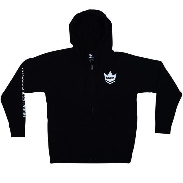 Heavy Lies the Crown Hoodie