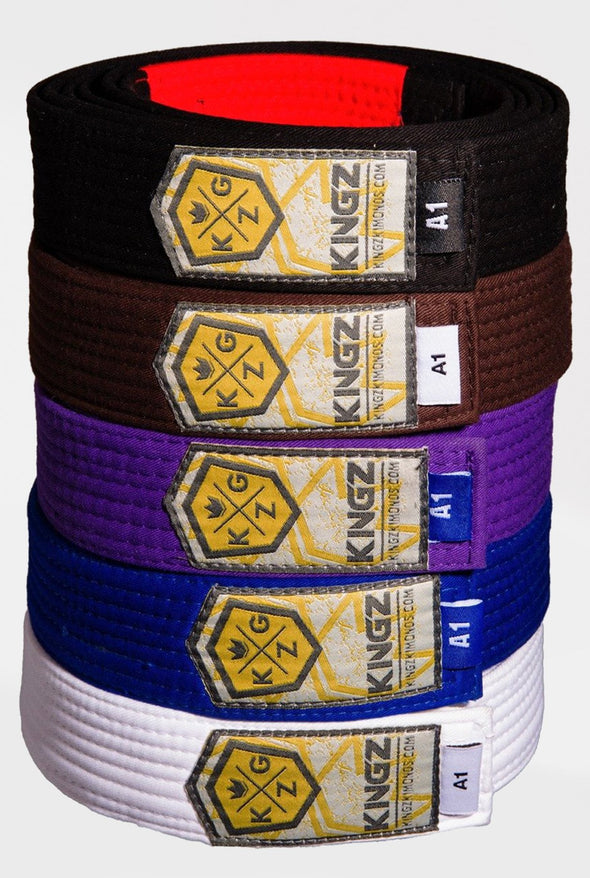 Deluxe Competition Belts