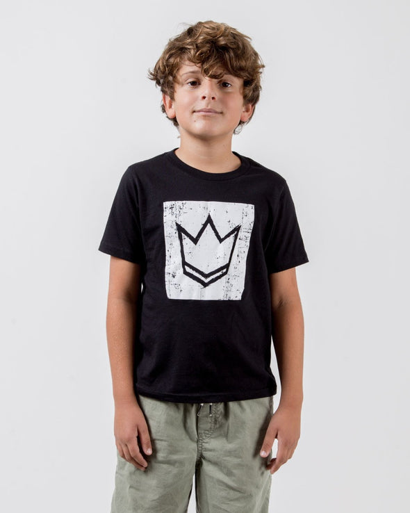 Stamp V2 Youth Tee