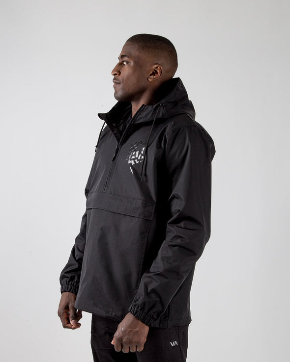 Kingz Anorak X Jacket Left Facing
