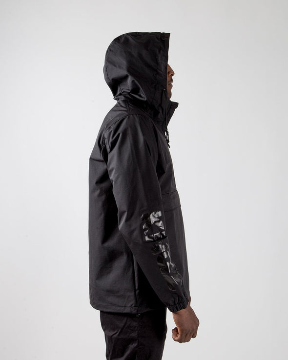 Kingz Anorak Jacket Right Facing