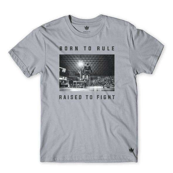 Born to Rule Tee