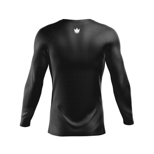 Traditional L/S Rash Guard