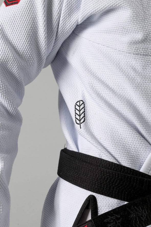 Ultralight 2.0 Jiu Jitsu Gi - White