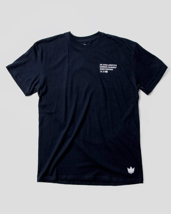 Immersion Tee