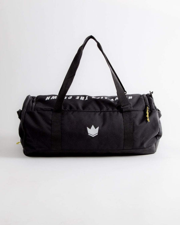 Crown Duffle Bag