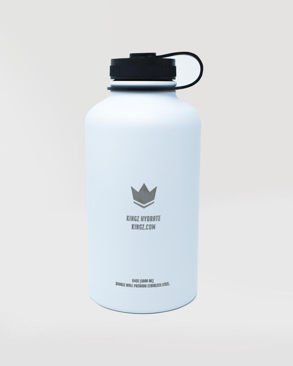 Kingz Hydrate 64oz Bottle
