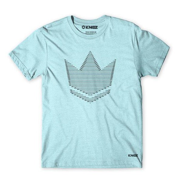 Crown Wire Tee