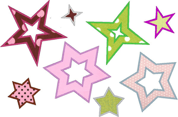 STARS colection