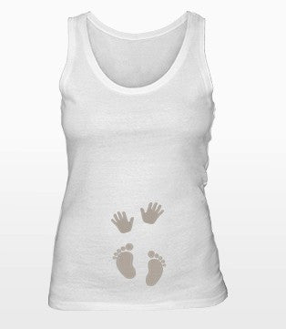 Baby Inside embroidery designs set