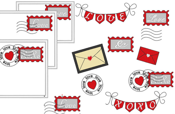 Compose perfect Valentine Day Love messages collection
