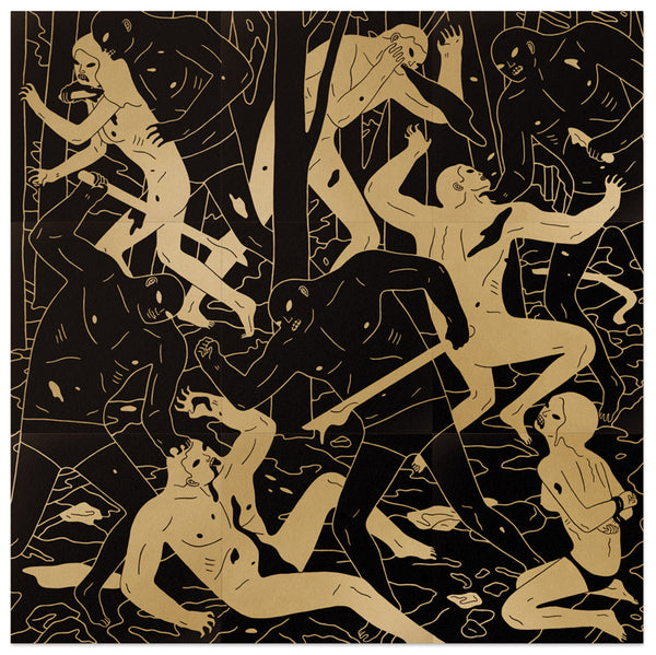 Cleon Peterson: Judgement