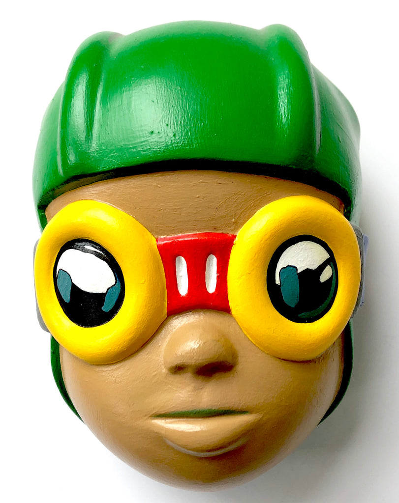 Hebru Brantley: Kirby