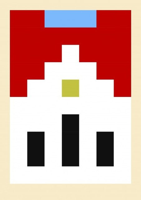 Invader: Marlboro (Provocateurs Print)