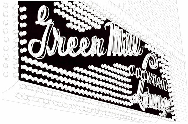 Kate Lewis: Green Mill