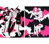 Cleon Peterson: Forest Set (APs)