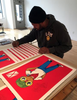 Hebru Brantley: The Champ is Here