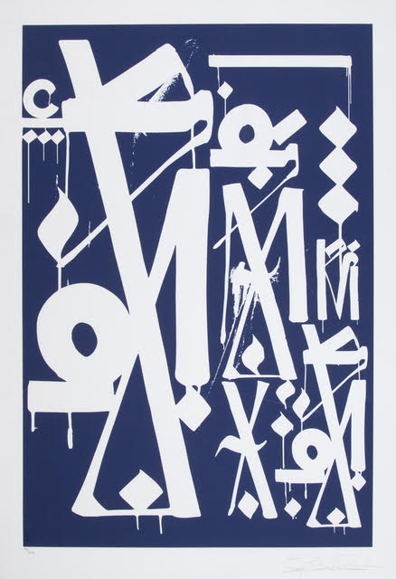 RETNA: Provocateurs