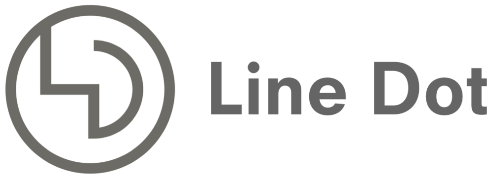Line Dot Editions logo