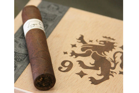 Drew Estate - Liga Privada No. 9