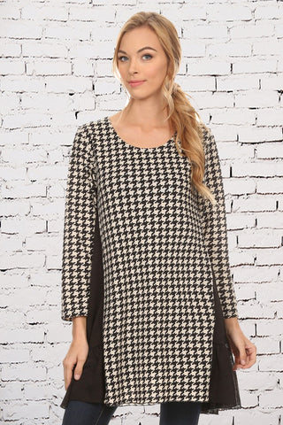 Happy Hounds Tooth Tunic