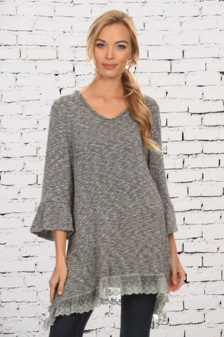 All Comfy & Cozy Tunic