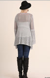 Aspen Plus Size Sweater