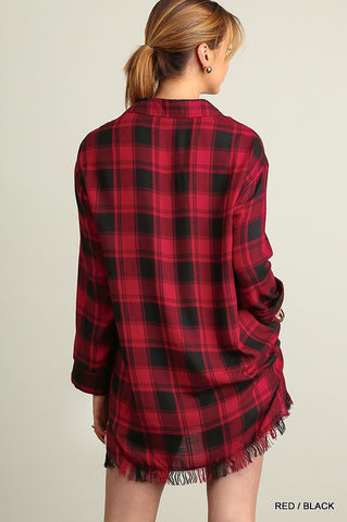 Plaid to Meet You