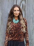 Dallas Dolman-Leopard